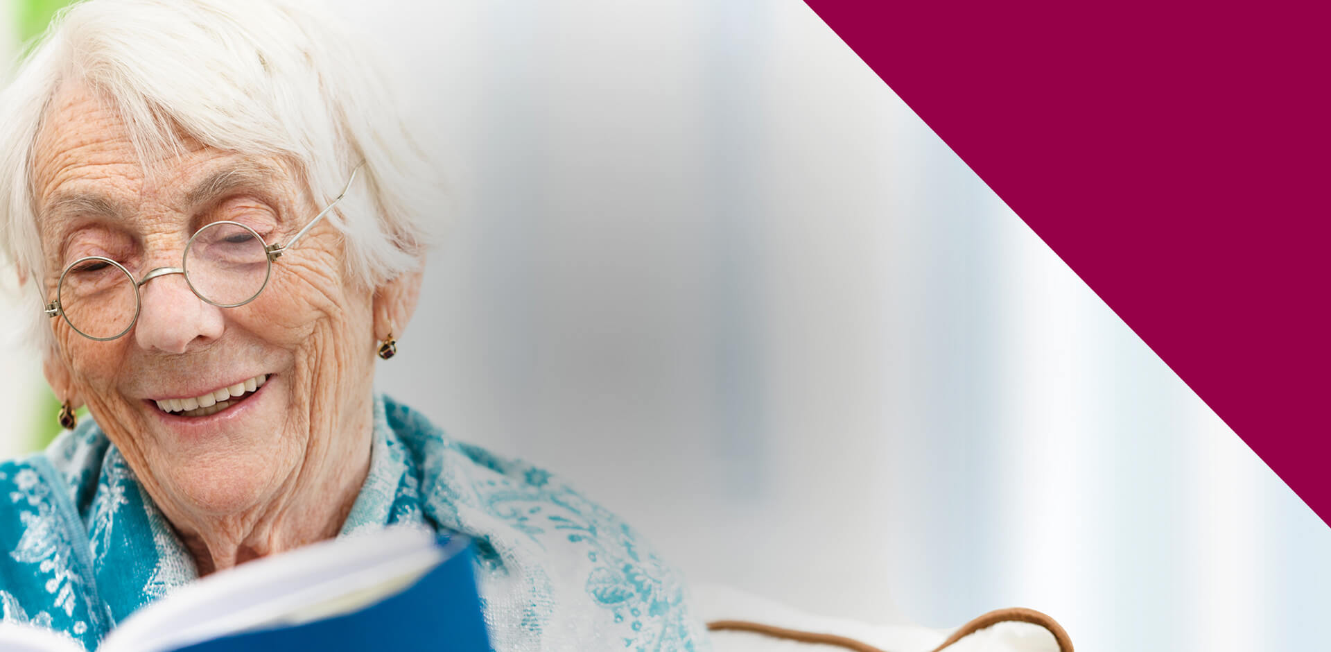 """Als familiengeführtes Unternehmen für ambulante Alten- und Krankenpflege legen wir Wert auf """"Bindung und Qualität"""""""